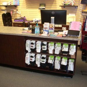 health-store-checkout-display