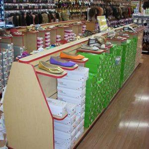 shoe-display