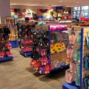shoe-displays