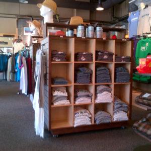 shirts-on-a-shelved-display