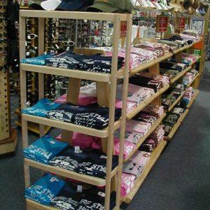 hat-and-shirt-display
