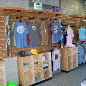 shirt-display