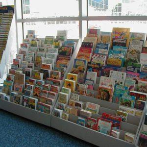 book-display