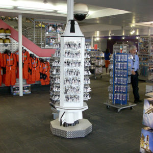 spinning-display